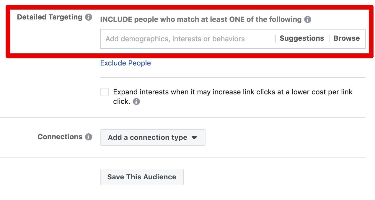 Facebook: как открыть сверхсилу поведенческого таргетинга
